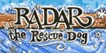 Radar the Rescue Dog sprite